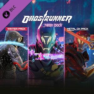 Ghostrunner Jack's Bundle Ps4 Price Comparison