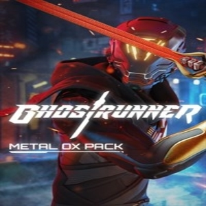 Ghostrunner Metal OX Pack Ps4 Price Comparison