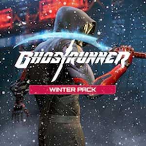 Ghostrunner Winter Pack