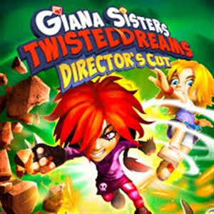 Giana Sisters Twisted Dreams Directors Cut