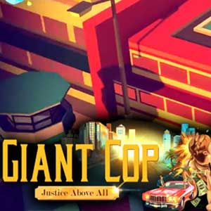 Giant Cop Justice Above All Digital Download Price Comparison
