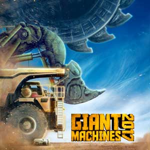 Giant Machines 2017 Digital Download Price Comparison