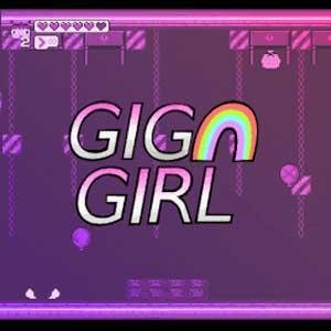 Giga Girl Digital Download Price Comparison