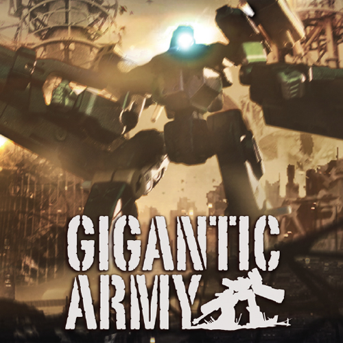 Gigantic Army Digital Download Price Comparison