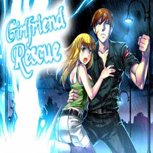 Girlfriend Rescue Digital Download Price Comparison