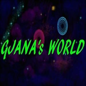 Gjanas World