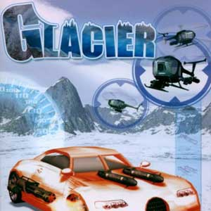 Glacier Digital Download Price Comparison