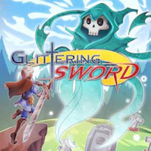 Glittering Sword Digital Download Price Comparison