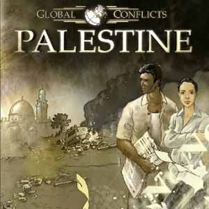Global Conflicts Palestine Digital Download Price Comparison