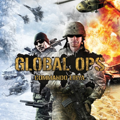 Global Ops Commando Libya Digital Download Price Comparison