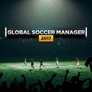 Global Soccer Manager 2017 Digital Download Price Comparison