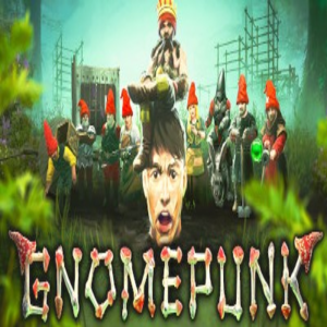 Gnomepunk