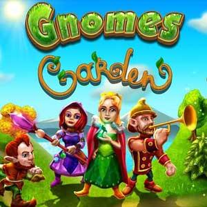 Gnomes Garden Digital Download Price Comparison