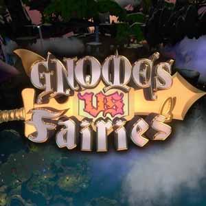 Gnomes vs Fairies Digital Download Price Comparison