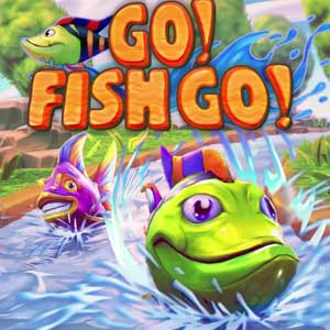 Go Fish Go Nintendo Switch Digital & Box Price Comparison