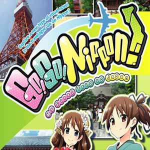Go Go Nippon 2015 Digital Download Price Comparison