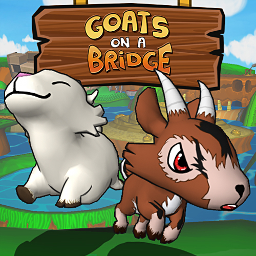 Goats on a Bridge Digital Download Price Comparison