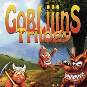 Gobliiins Trilogy Digital Download Price Comparison