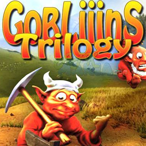 Gobliins Trilogy