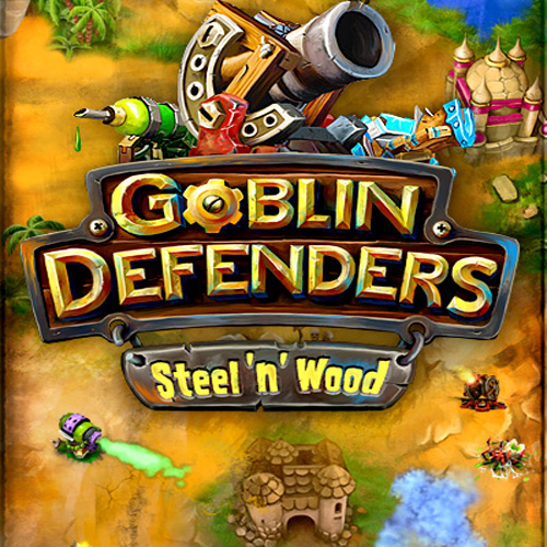 Goblin Defenders Steel N Wood Digital Download Price Comparison