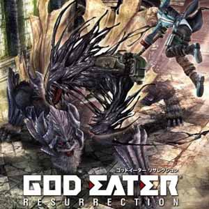 God Eater Resurrection Ps4 Code Price Comparison