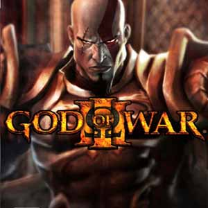 God of War 3 PS3 Code Price Comparison