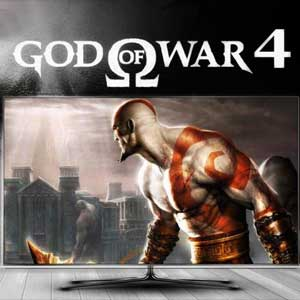 God of War 4 Ps4 Code Price Comparison