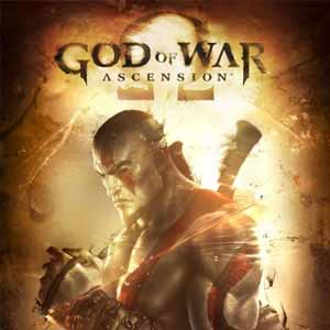 God Of War Ascension PS3 Code Price Comparison