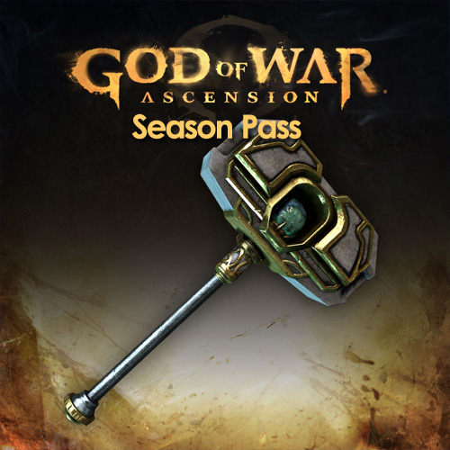 God Of War Ascension Season Pass Ps3 Code Price Comparison