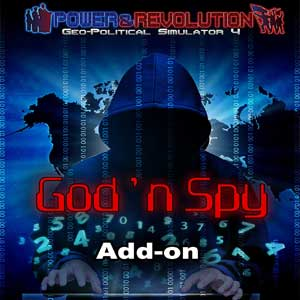 Godn Spy Add-on Power and Revolution Digital Download Price Comparison