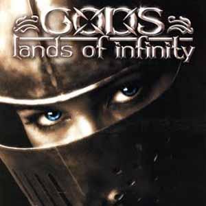 Gods Lands of Infinity