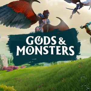 Gods & Monsters Xbox Series X Price Comparison