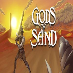 Gods of Sand