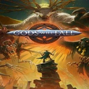 Gods Will Fall Xbox Series Price Comparison