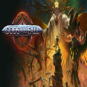 Gods Will Fall Digital Download Price Comparison