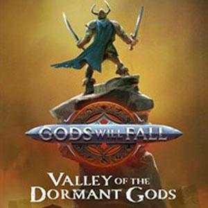 Gods Will Fall DLC Part 3