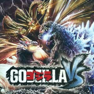 Godzilla VS PS4 Code Price Comparison