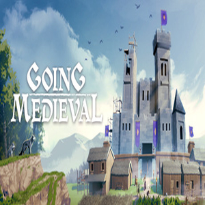 Going Medieval Digital Download Price Comparison
