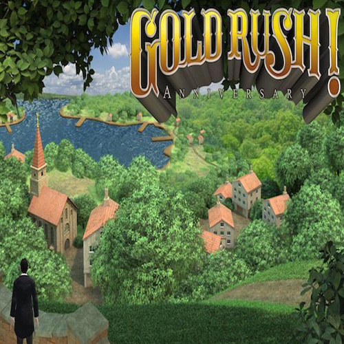 Gold Rush! Anniversary Digital Download Price Comparison