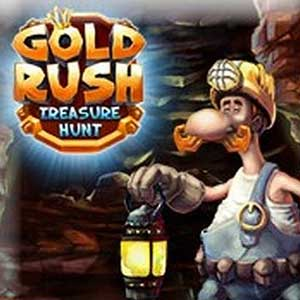 Gold Rush Treasure Hunt Digital Download Price Comparison