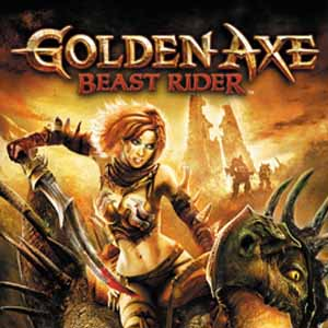 Golden Axe Beast Rider XBox 360 Code Price Comparison