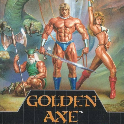 Golden Axe Digital Download Price Comparison