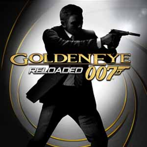 GoldenEye 007 Reloaded PS3 Code Price Comparison