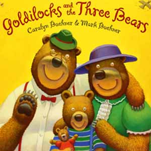 Goldilocks And The 3 Bears Digital Download Price Comparison