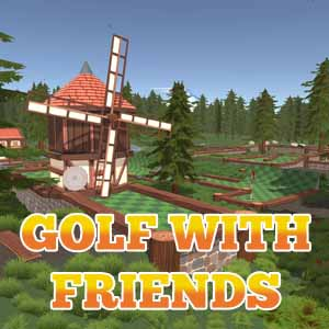 Golf With Your Friends Digital Download Price Comparison