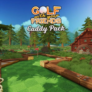 Golf With Your Friends Caddy Pack Ps4 Digital & Box Price Comparison