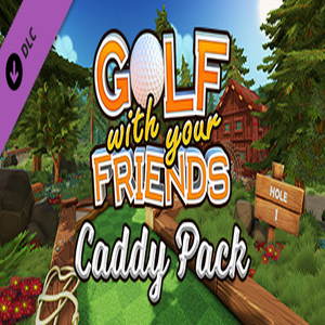 Golf With Your Friends Caddy Pack Digital Download Price Comparison