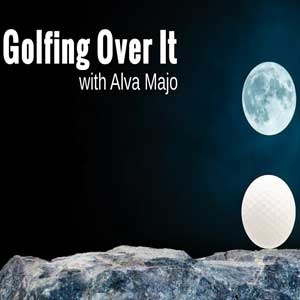 Golfing Over It with Alva Majo Digital Download Price Comparison