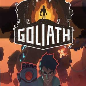 Goliath Digital Download Price Comparison