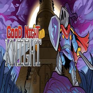 Good Night Knight Digital Download Price Comparison